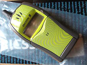 ERICSSON T20 T20e T20s NUOVO ORIGINALE anche T10 T18 T28 T29 T39 ecc.