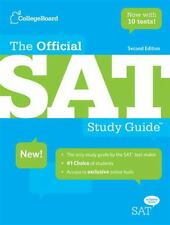 The Official SAT Study Guide: The Official SAT Study Guide by The College Board