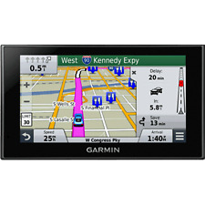 "Garmin Nuvi 2639LMT Automotive GPS with 6"" Dual Orientation Multi-Touch LCD"