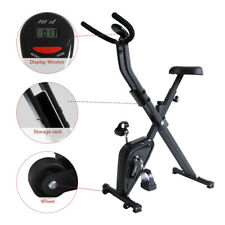 Esprit Bike-X Magnetic Exercise Bike - Black