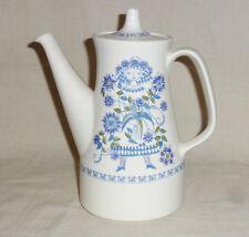 Figgjo (Norway) Lotte Turi Design Coffee Pot Four Cup