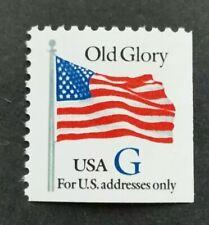 U.S.A. 1994. #2884 OLD GLORY. BLUE.G. BOOKLET. MNH.