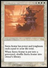Avatar di Serra - Serra Avatar MTG MAGIC US Eng
