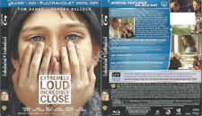 Extremely Loud and Incredibly Close (Blu-ray SLIPCOVER ONLY * SLIPCOVER ONLY)