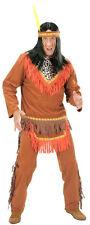 Widmann - Costume da Guerriero Indiano Taglia M
