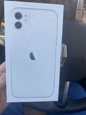 Apple iPhone - 128GB - White (Unlocked)