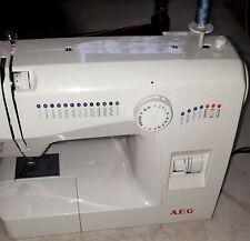 AEG Nähmaschine Modell 11220