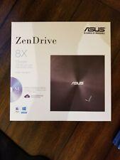 USB 2.0 External CD//DVD Drive for Asus a6k-q042h