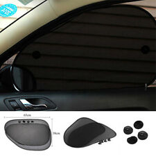 Side Rear Window Sun Shade Cover Shield Sunshade UV Protection Accessories US