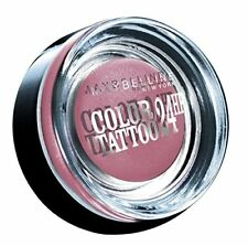 Maybelline Eyestudio Color Tattoo 24 Hour Eyeshadow-65 Pink Gold
