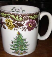 Spode Woodland Grove Christmas Tree MUG - EXC CON