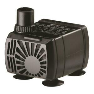 Universal PondMate Submersible Pump 3 l/min 5 watts 0.6m Head Max 13mm Outlet