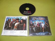 Bro'Sis - Never Forget (Where You Come From) - RARE Germany IMPORT CD Pop R&B
