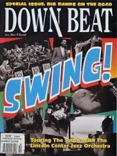 Lincoln Center Jazz George Gruntz Peter Brotzmann Downbeat Clipping
