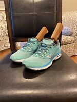 Mizuno 410637 Wave Inspire 11 Running Training Shoes Foam Women's Size 8.5
