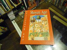 Merveilleux Moyen-Age