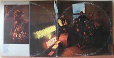 CANNED HEAT & John Lee HOOKER (Vinyle 33t / LP) 1970 - Pressage US - US Pressung