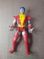 The Uncanny X-Men Colossus Toy - Toy Biz 1991 Action Figure
