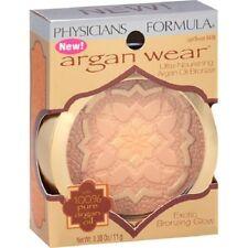 (1) Physicians Formula Argan Wear Argan Oil Bronzer, 6439 Light Bronzer!