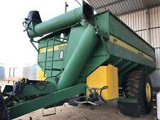 Chaser Bin 30T Trufab Grain King
