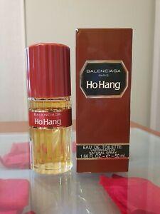 VINTAGE CRISTOBAL HO HANG EAU DE TOILETTE 50 ml SPRAY. BALENCIAGA.