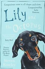 Lily and the Octopus,Steven Rowley##