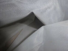 COATED - FILTER FABRIC - NYLON MESH - WATER STRAIN - MOSQUITO 1m x 130cm STRONG