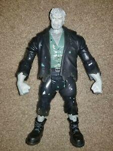DC Universe Classics Solomon Grundy Collect & Connect Figure BAF