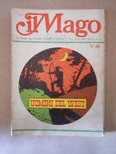IL MAGO n°40 1975 con Jacovitti  Rivista di Fumetti [D2] Buono