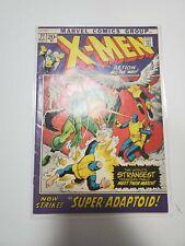 Uncanny X-Men 77 - VG