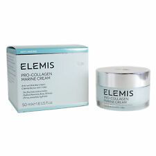 Elemis Pro-Collagen Marine Cream Anti-Wrinkle Day Cream, 1.6oz/50ml - Sealed
