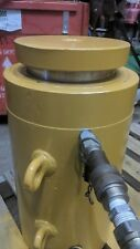 """Dudgeon Hydraulic Ram 200 Ton 6"""" stroke Push Pull Cylinders Dual Action"""