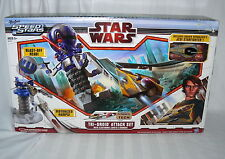 Hasbro Star Wars Speed Stars Tri Droid Attack Set Action Figure