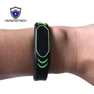 New Style MIFARE Classic 1K Wristband 13.56MHZ ISO14443A RFID Bracelet - 2pcs