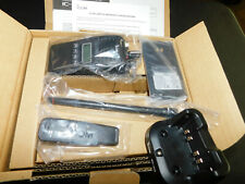 NEW Icom F1000S 01 5W 128CH VHF 136-174MHZ IP67 Submersible Radio EMS Fire PD