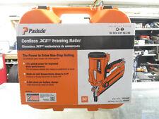 New Paslode 905600 Cordless XP Framing Nailer