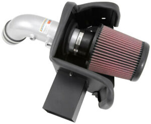 For 2013-2018 Nissan Altima 2.5L K&N 69 Series Typhoon Air Intake Ready to Ship