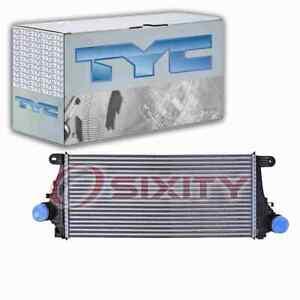 TYC Intercooler for 2016-2020 Chevrolet Malibu 1.5L 2.0L L4 Radiator Cooling oi