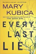 Every Last Lie: A Gripping Novel of Psychological Suspense, Kubica, Mary  Book