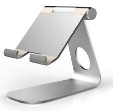 MoKo Multi-Angle Tablet Cradle Holder Aluminum iPad Stand iPad Android