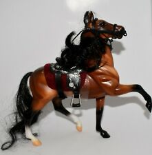 VINTAGE BREYER PONIES HORSE 7037 FROM HORSE AND RIDER SET