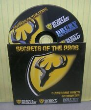 hunting DVD Drury Outdoors Secrets of the Pros