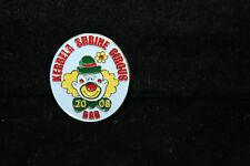 Masonic Shriners Kerbela 2008 Enamel Pin Shrine Circus Dad Clown