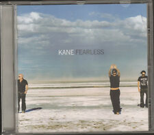 KANE FEARLESS 13 track NEW CD 26 page BOOKLET Lyrics Photos 2005