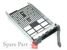 DELL Hot Swap HD-Caddy SAS SATA Festplattenrahmen PowerVault DR4100 F238F X968D