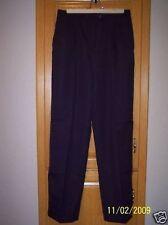 NEW WOMENS WORK DRESS PANTS SLACKS SIZE 24H 40 X 32 LOT OF 3 RETAIL $201 CINTAS
