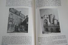 LE FOLKLORE BRABANCON-BELGIQUE N°152 ILLUSTRE 1961