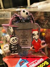 Nightmare Before Christmas Photo Frame - Magnet