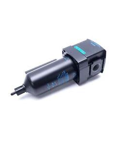 "Wilkerson F28-04-SL00 General Purpose Pneumatic Filter, 1/2"" NPT, 250 psi"
