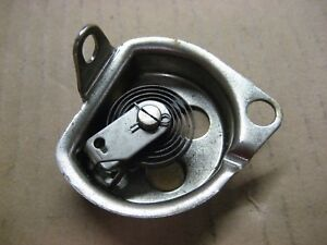 Choke Thermostat 1963-1971 Chevrolet car 6 cyl. 194 230 250 Roch.1 BBL.